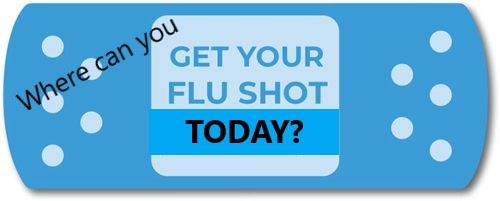 A LINK TO FIND THE FLU VACCINE NEAR YOU