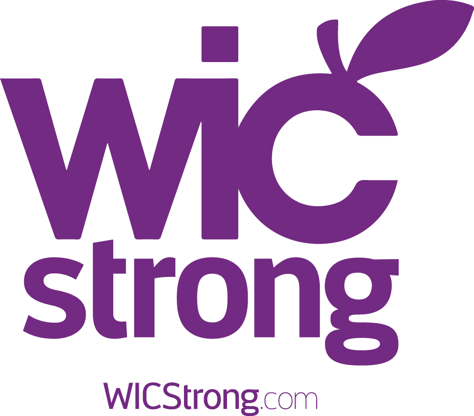 WIC Strong Website