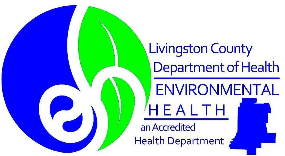 Logo for our environmental health center