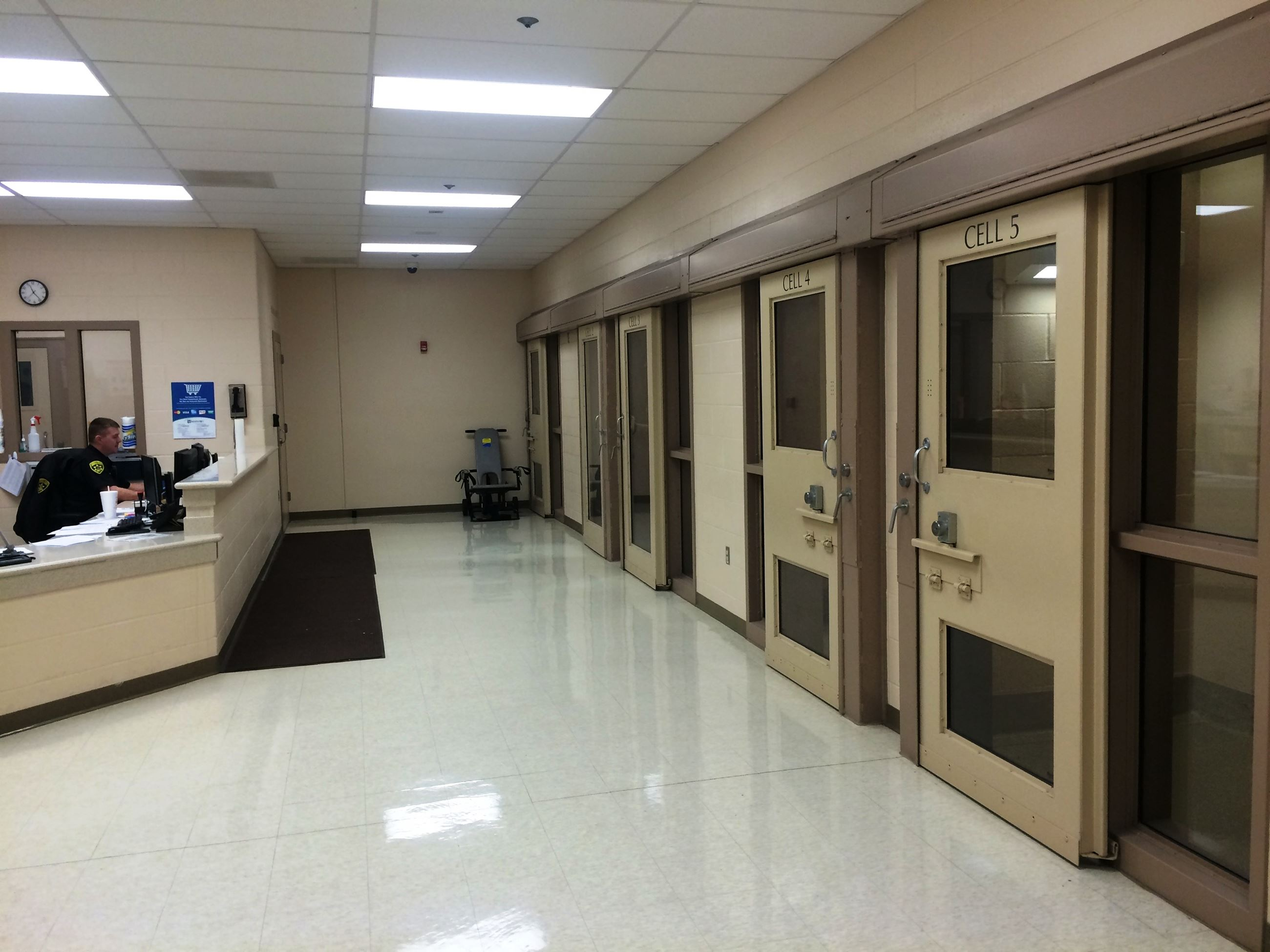Correctional Services | Livingston County, NY - Official Website