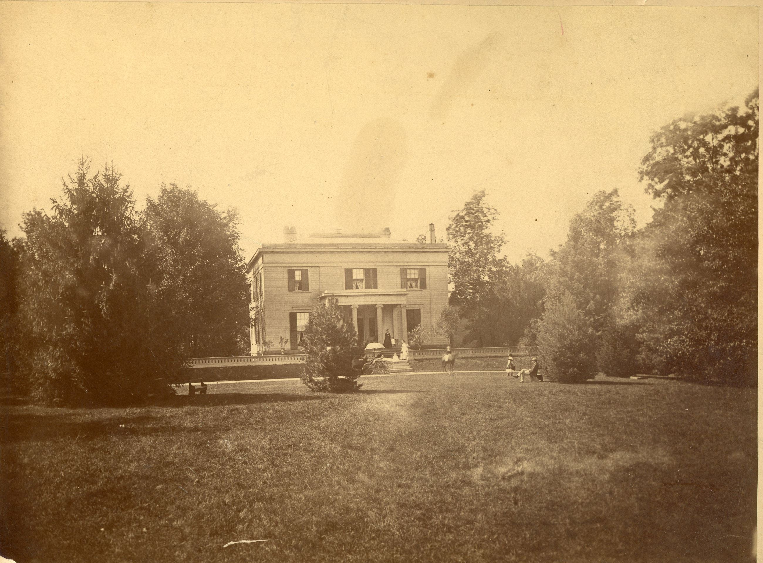 Image of Murray Mansion