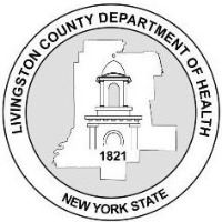 The County Department of Health logo
